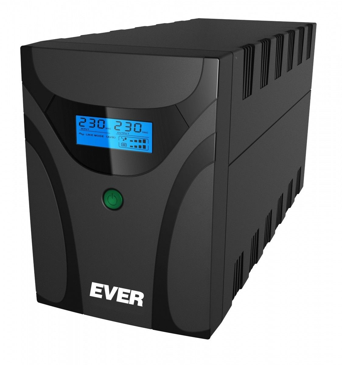 Ever UPS Easyline 1200AVR USB