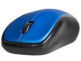 Tracer Mysz TRACER Alien Blue RF nano