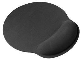 Tracer Podkładka pod mysz TRACER memory foam S3 (black)