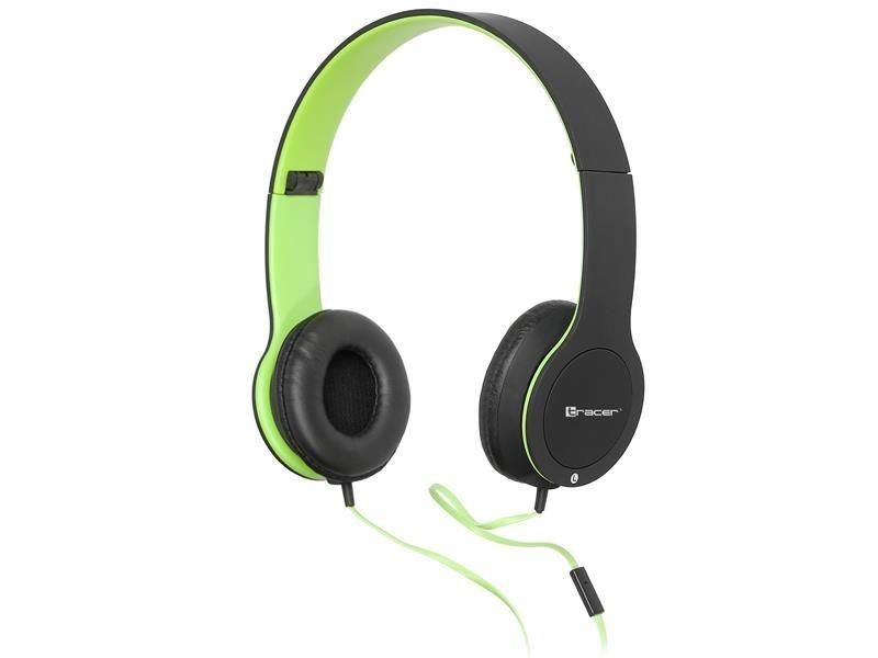 Tracer Słuchawki audio TOX