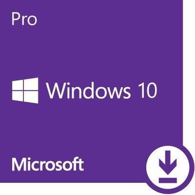 Microsoft Windows Pro 10 - ESD