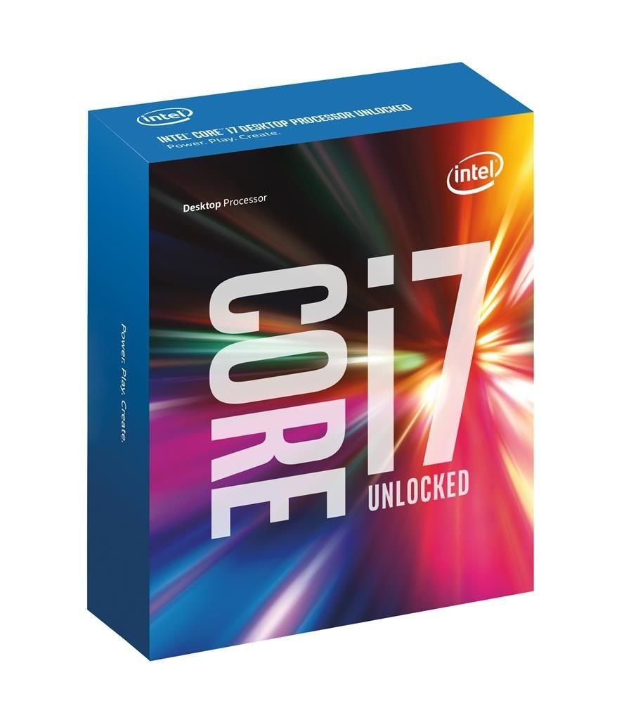 Intel Core i7-6700K, Quad Core, 4.00GHz, 8MB, LGA1151, 14nm, 95W, VGA, TRAY/OEM