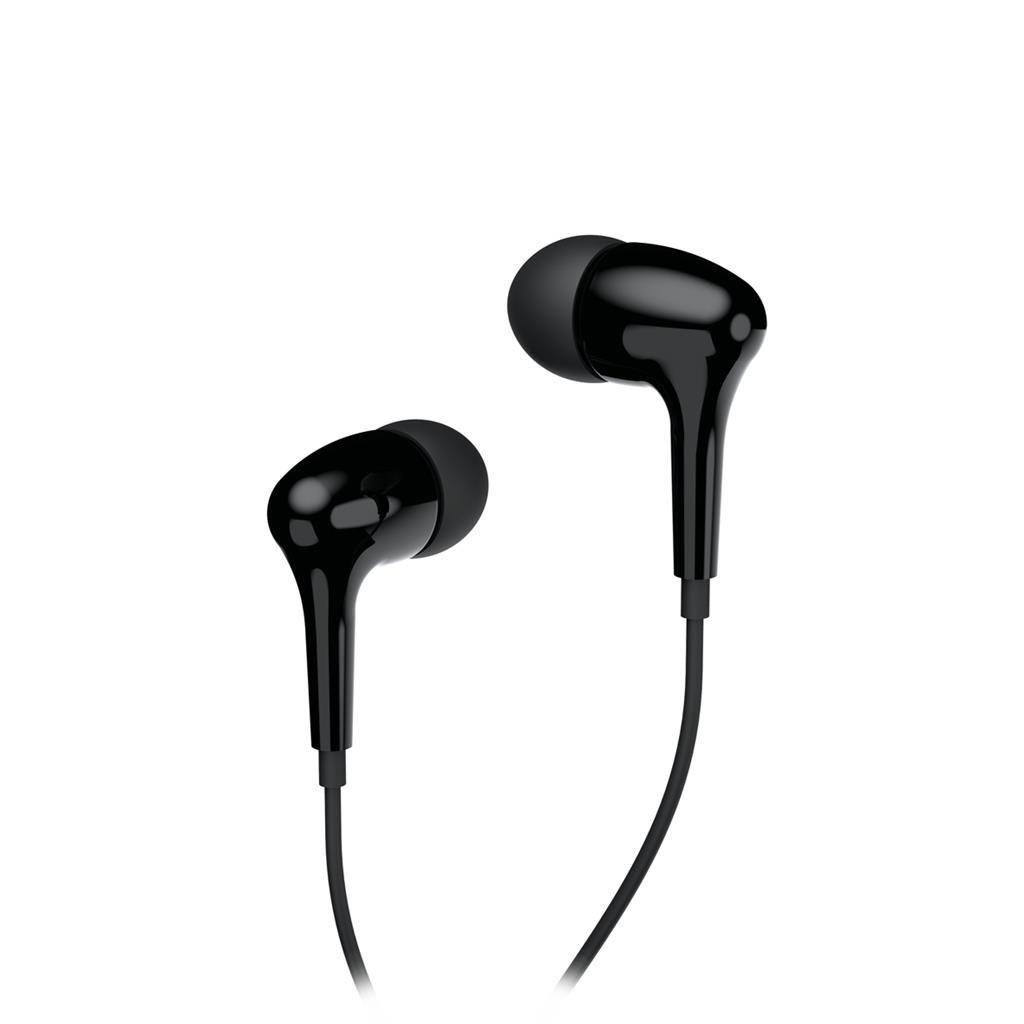 Genius słuchawki GHP-206, czarne