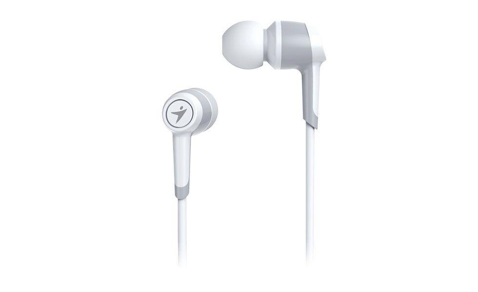 Genius słuchawki HS-M225, białe