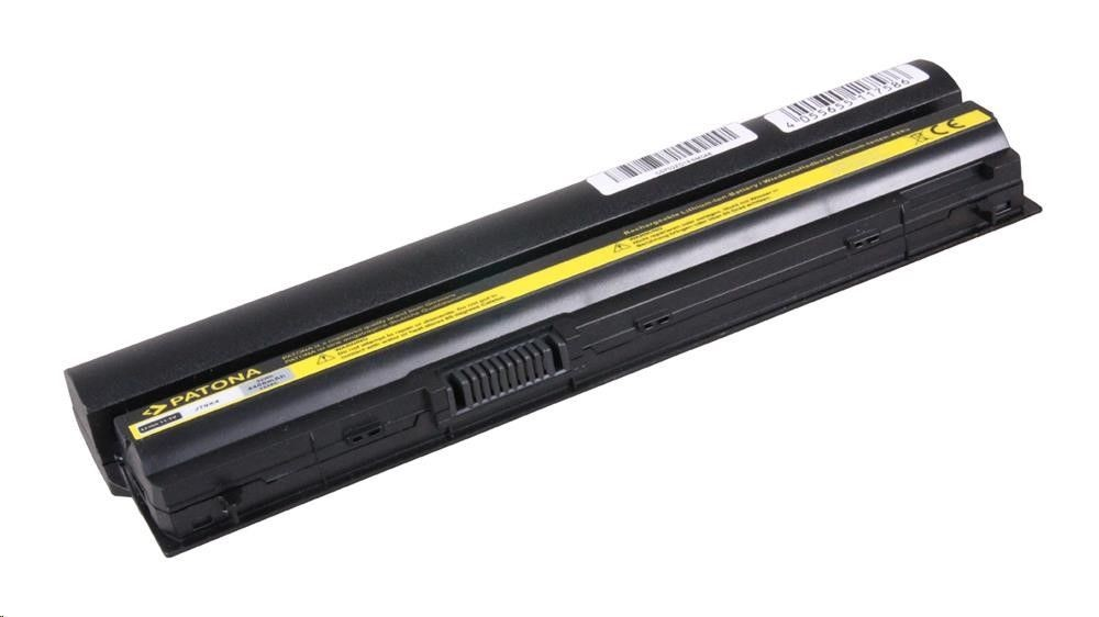 Patona Baterie Patona pro DELL LATITUDE E6120 4400MAH LI-ION 11,1V