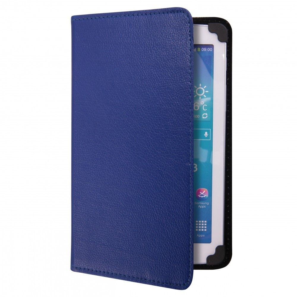 Global Technology TABLET CASE SETUP Universal 7'' blue
