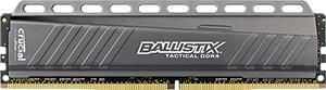 Crucial Ballistix Tactical LT DDR4 4GB 2666 MT/s (PC4-21300) CL16