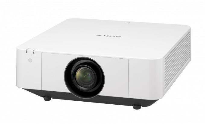 Sony Projector SONY VPL-FHZ65 laser WUXGA; 10 000:1; 6000 lumen
