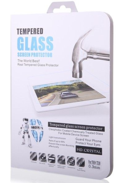 Global Technology SCREEN TEMPERED GLASS iPAD AIR/AIR 2
