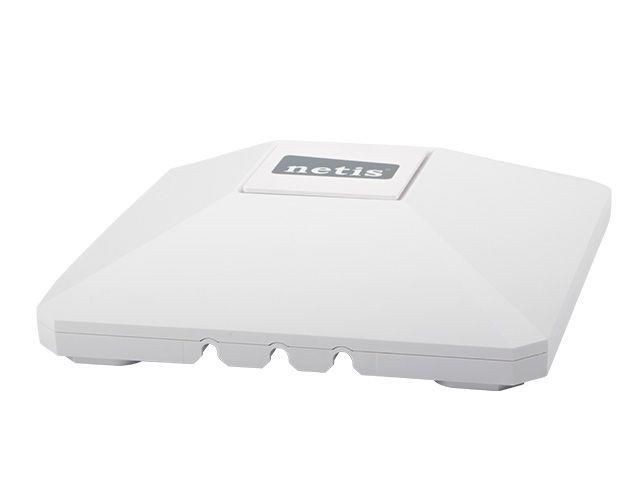 Netis sufitowy Access Point punkt dostępowy 2.4GHz, 802.11b/g/n, 300Mbps, PoE
