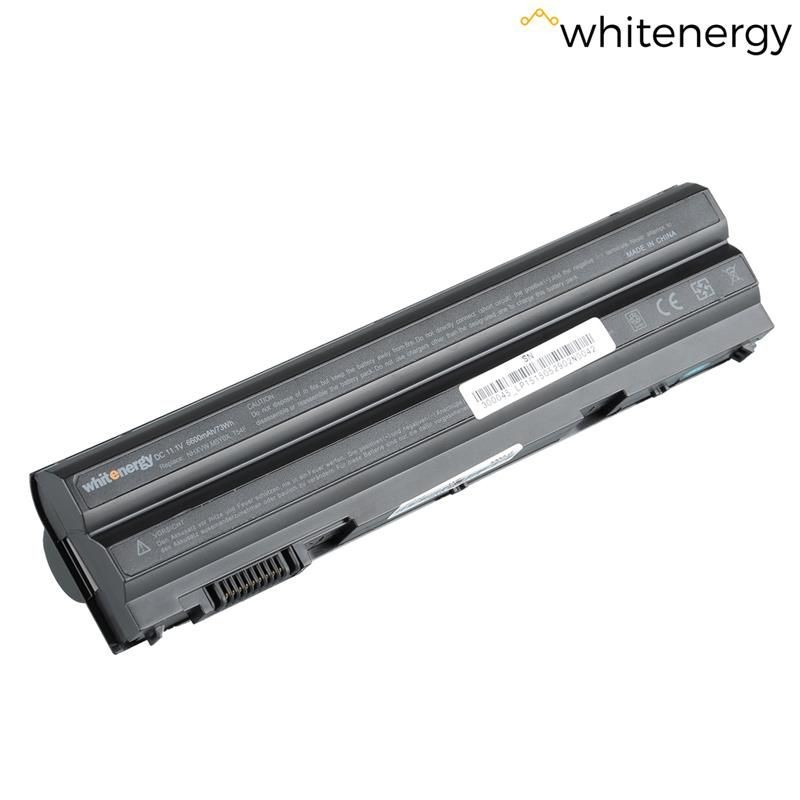 Whitenergy HC bateria do laptopa Dell Latitude E6420 11.1V Li-Ion 6600mAh