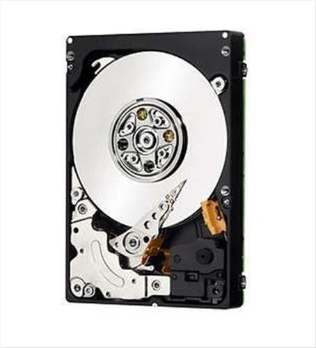 Fujitsu HD SAS 12G 300GB 10K 512n HOT PL 2.5' EP