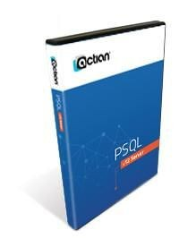 Pervasive Actian PSQL Vx Server 12 Upgrade from Vx Server 11 SuperSize Unlimited