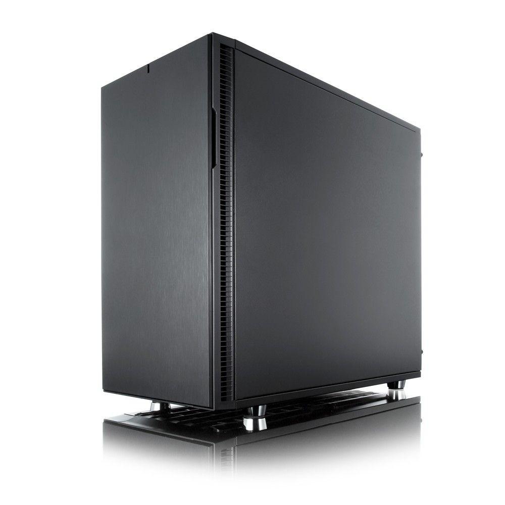 Fractal Design Define R5 Blackout Window FD-CA-DEF-R5-BKO-W