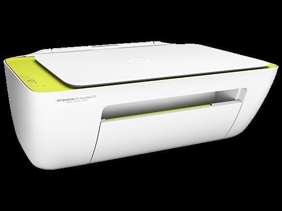 HP Urządzenie wielofunkcyjne Deskjet Ink Advantage 2135 F5S29C (atramentowe kolor; A4; Skaner płaski)