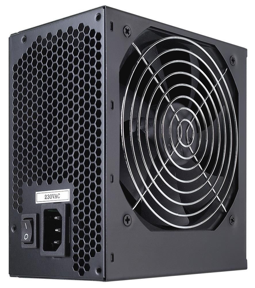 Fortron ATX HYPER S 500W, 80+, APFC, FAN 120mm