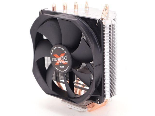 Zalman CNPS11X Performa Plus wentylator na procesor