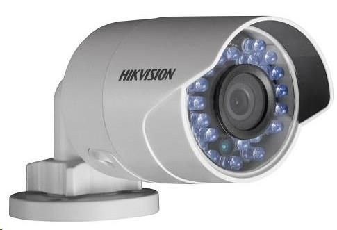 Hikvision DS-2CD2020-I(4mm) Zintegrowana Kamera IP