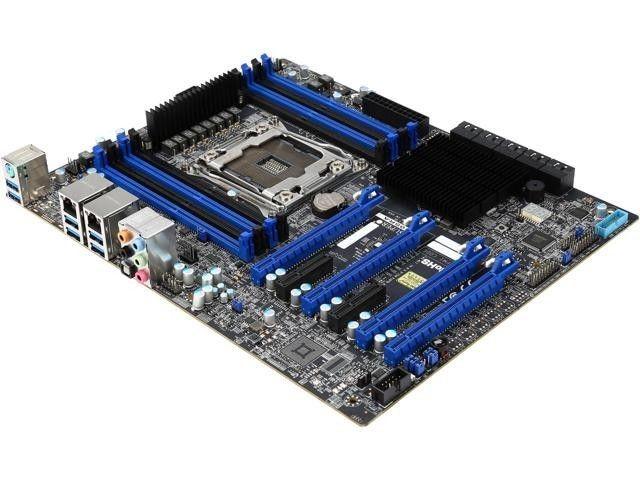 Supermicro Motherboard MBD-X10SRA-O