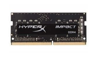 Kingston HyperX Impact 4GB 2133MHz DDR4 CL13 SODIMM