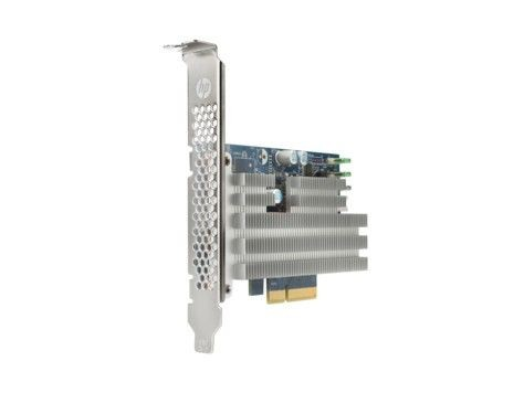 HP Z Turbo Drive G2 512GB PCIe SSD M1F74AA