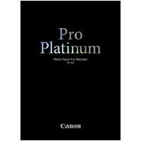 Canon PT101 Pro Platinum Photo (245g, A3+, 10ark)