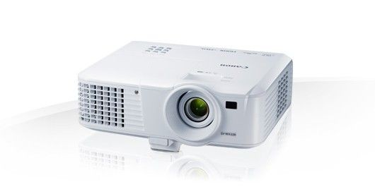 Canon Projector LV-WX320