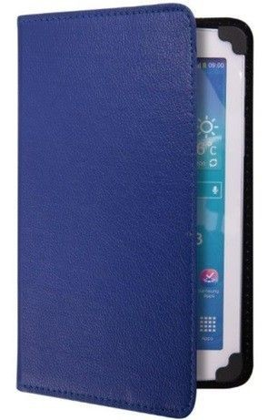 Global Technology TABLET CASE SETUP Universal 8'' blue