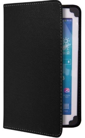 Global Technology TABLET CASE SETUP Universal 7'' black