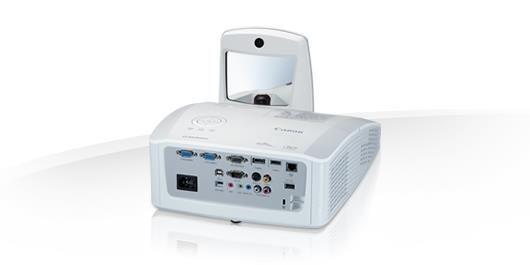 Canon Projektor LV-WX300UST