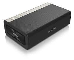 Creative Sound Blaster Roar 2 Bluetooth black