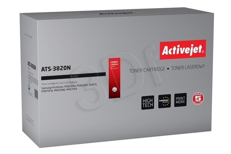 ActiveJet Toner ActiveJet ATS-3820N | Czarny | 10000 pp | Samsung MLT-D203E
