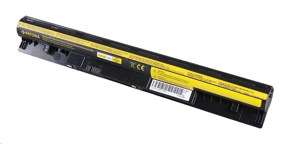 Patona Baterie Patona pro IBM Lenovo IdeaPad S300 2200mAh Li-Ion 14,8V
