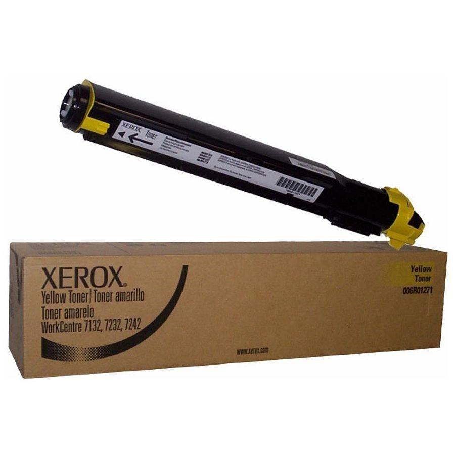 Xerox toner yellow do WC7132/7232 (7000str)