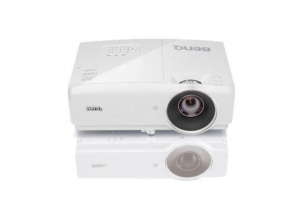 BenQ Projektor MH684 DLP, full HD 1080P, 3500 ANSI, 13000:1