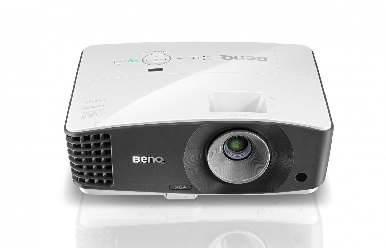 BenQ Projektor MX704 DLP,XGA, 4000 ANSI, 13000:1