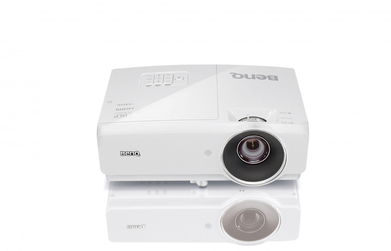 BenQ MH741 DLP 1080p 4000ANSI/10000:1/HDMI/