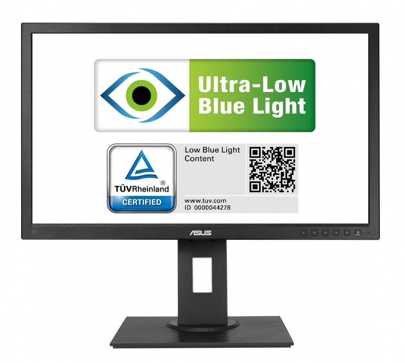 Asus Monitor Asus BE239QLB 23inch, IPS, D-Sub/DVI/DP, głośniki