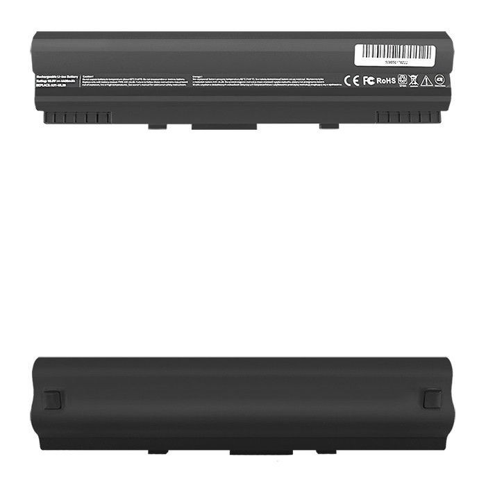 Qoltec Bateria do laptopa Long Life - Asus EEE PC 1201N | 4400mAh | 10.8V