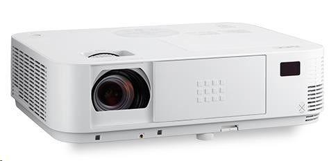 NEC Projektor M403W ( 3LCD ; 1280x800 ; 4000 ANSI