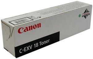 Canon Toner Canon C-EXV18 Black