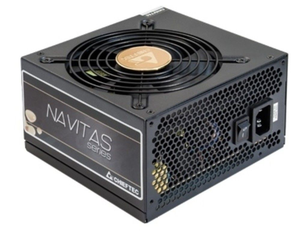 Chieftec GPM-450S 450W 80+ Gold ATX, Retail