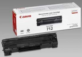 Canon toner CRG712 black (LBP3010/LBP3100)