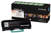Lexmark toner black do E360/E460 (9000str, return)