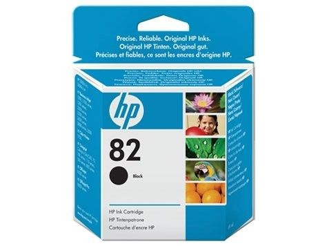 HP Głowica drukująca HP 82 black | 69ml | Designjet 510