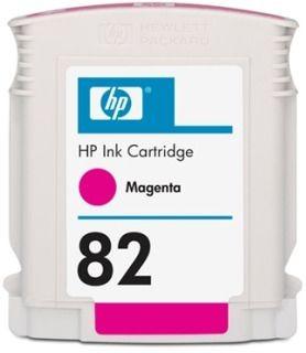 HP Głowica drukująca HP 82 magenta | 28ml | Designjet 510