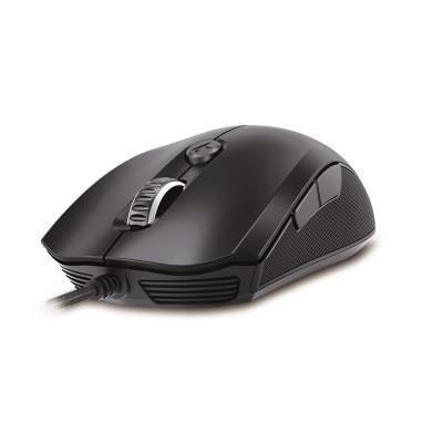 Genius Mysz Scorpion M6-600, czarna
