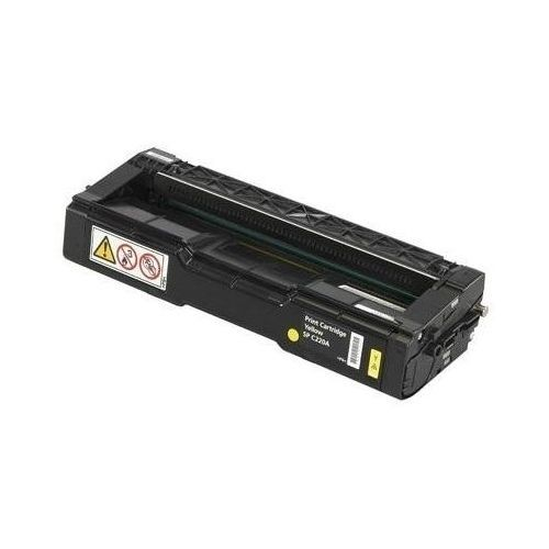 Ricoh toner yellow 220 do Af SP C220N/222DN (2000str)