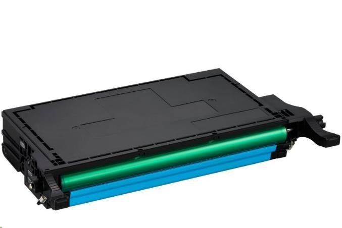 Samsung Toner cyan CLT-C6092S | 7 000str | CLP-775ND/CLP-770ND