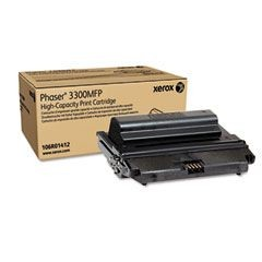 Xerox Toner black | 8 000str | Phaser 3300MFP
